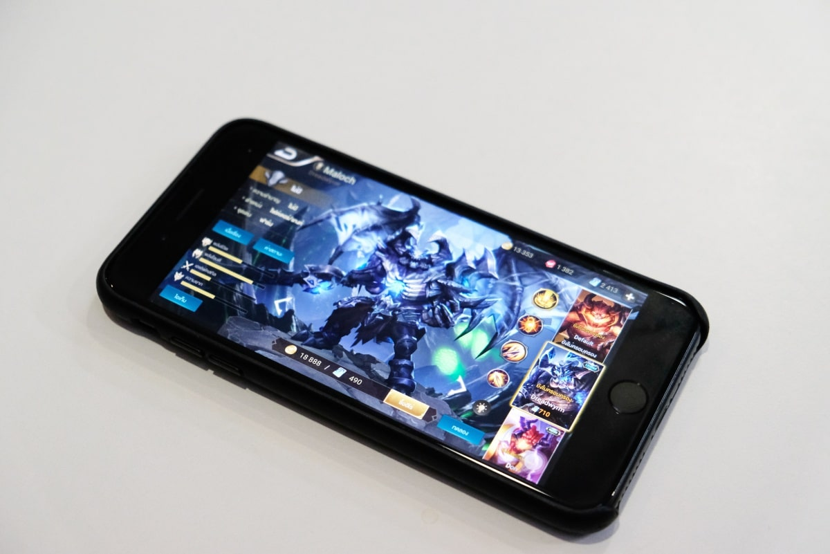 rov-iphone