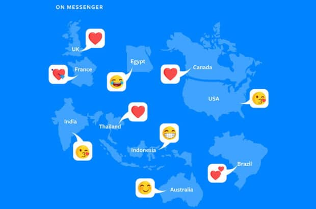 emoji-facebook-messenger
