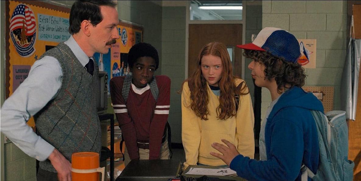 ทำความรู้จัก Sadie Sink หรือ Max ตัวละครใหม่ใน Stranger Things 2