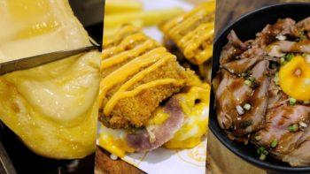 [Review] เมนูชีสโคตรฟิน ที่ Holy Cheese ร้านที่สายชีสต้องมาโดน
