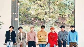 """Super Junior"" บอยแบนด์สุดฮอตเกาหลี เตรียมคัมแบ็คพร้อมโชว์ภาพทีเซอร์ชวนฟิน"