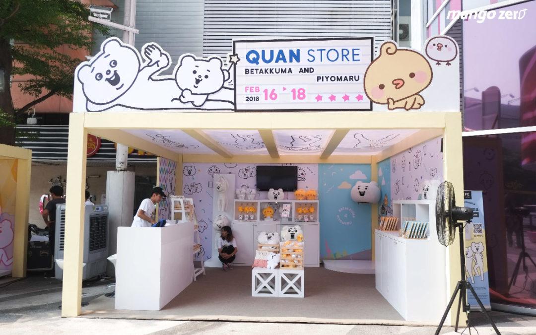 เบ็ตตะคุมะ (Betakkuma) สติกเกอร์หมีขาวกับท่าเต้นเกรียนๆ มาเปิด Pop Up Store แล้วว แค่ 16-18 ก.พ. นี้เท่านั้น ที่ Center Point of Siam Square