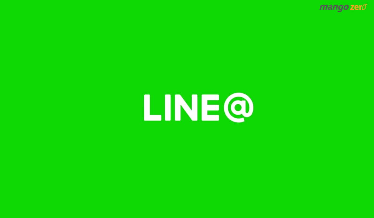 LINE@10