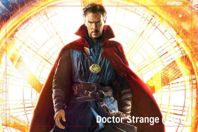 summary-MCU-Doctor-Strange