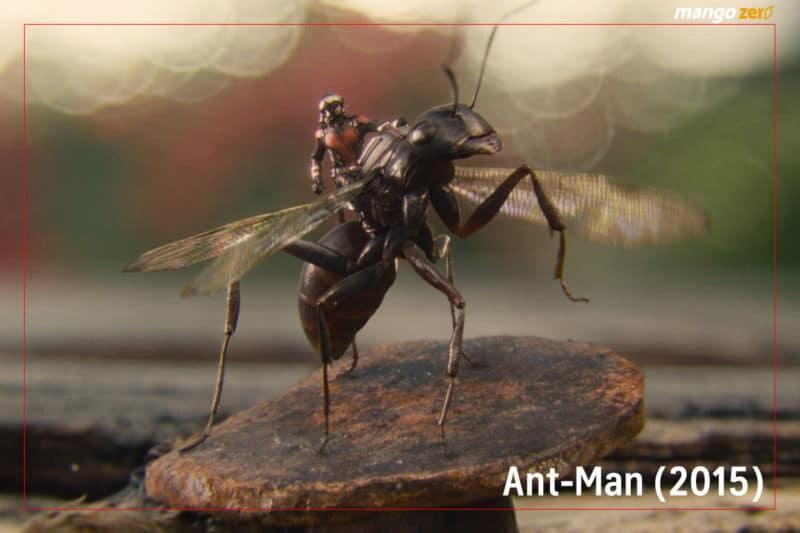 summary-MCU-antman