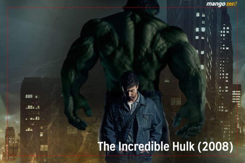 summary-MCU-hulk