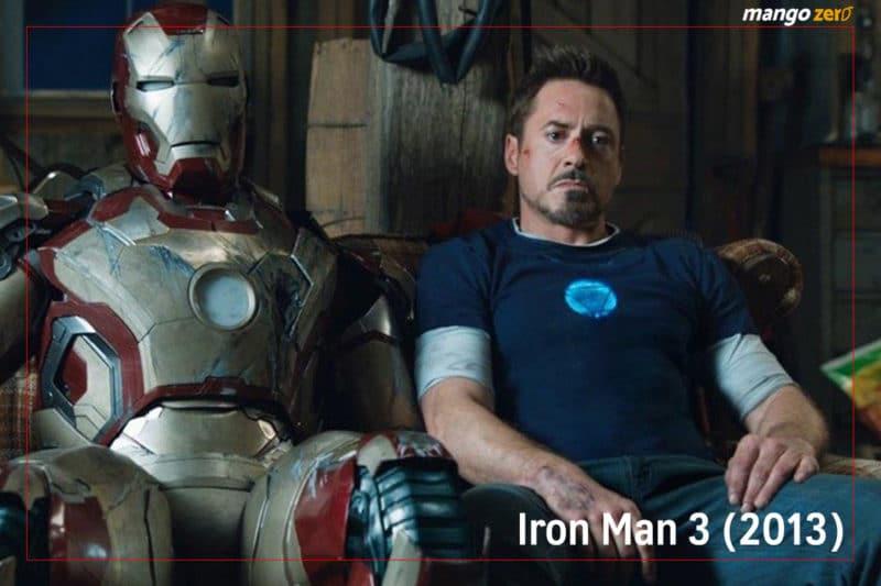 summary-MCU-ironman-3