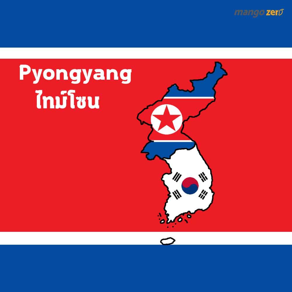 North-Koreak