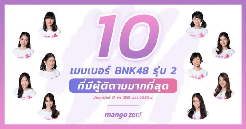 Top-10-most-followed-BNK48-gen2-1