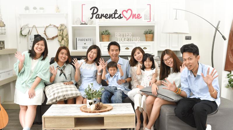 2 บล็อกเกอร์ชื่อดัง จับมือเปิดตัว Parents One เว็บใหม่ที่เข้าใจพ่อแม่ยุคออนไลน์