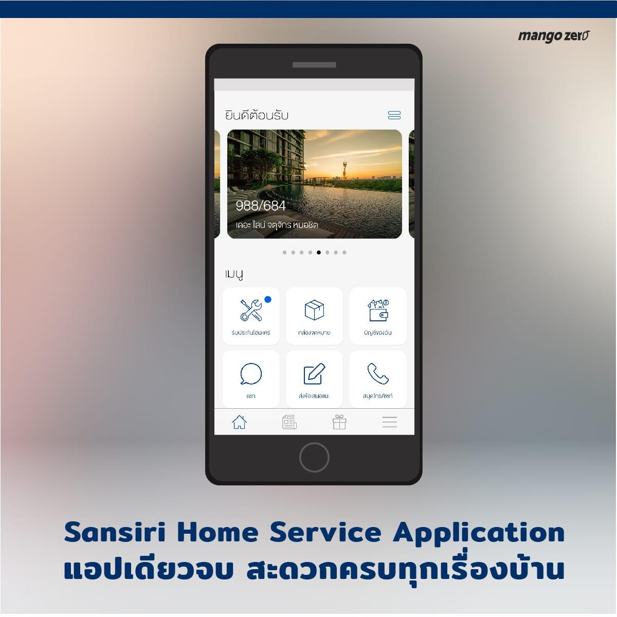 sansiri home app-03