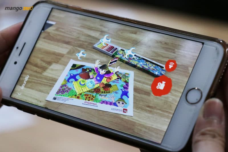review-Pentel-Oil-Pastel-ar-app-4