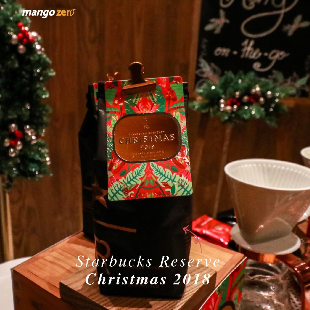 Christmas is here : ต้อนรับเทศกาลความสุขกับ