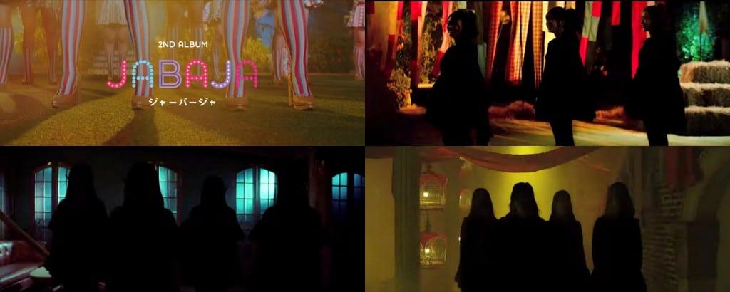 """ชมภาพ 16 เมมเบอร์ ที่ซ่อนอยู่ใน Teaser """"Jabaja"""" เพลงใหม่ของ BNK48"""