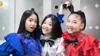 Idol's Life - Tossa Girls ลูกสาวทศกัณฑ์ที่อยากสืบสานของไทยๆ และบอกเราว่าไม่มีใครเด็กเกินจะเป็นไอดอล