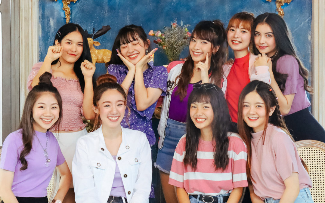 Idol's Life – Violet Wink ความหวัง โอกาส และหัวใจที่ 'อ่อนโยนแต่ไม่อ่อนแอ' ของน้องใหม่ในโลกไอดอล