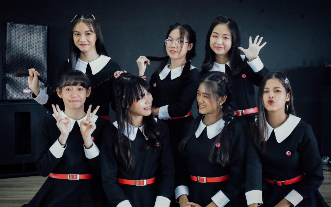 Idol's Life – Black Dolls กลุ่มเด็กสาวแห่งรัตติกาล ผู้ไม่ยอมแพ้แม้ในวันมืดมิดที่สุด
