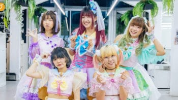 Idol's Life - ChoNe-Bi ยินดีต้อนรับสู่ ChoNe-Land ดินแดนแห่งสีสันและความฝันในเสียงเพลง