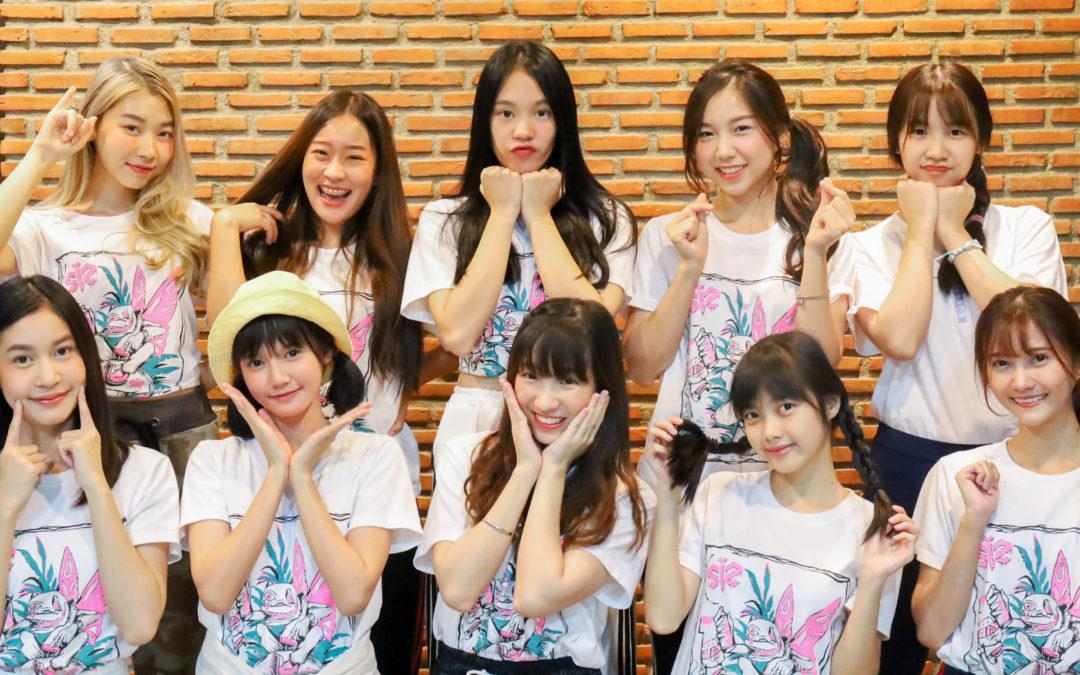 Idol's Life – Secret12 New Gen เหล่าผีเสื้อที่รอวันโบยบินอย่างแข็งแกร่งและเปล่งประกายอย่างสดใส