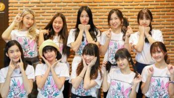 Idol's Life - Secret12 New Gen เหล่าผีเสื้อที่รอวันโบยบินอย่างแข็งแกร่งและเปล่งประกายอย่างสดใส