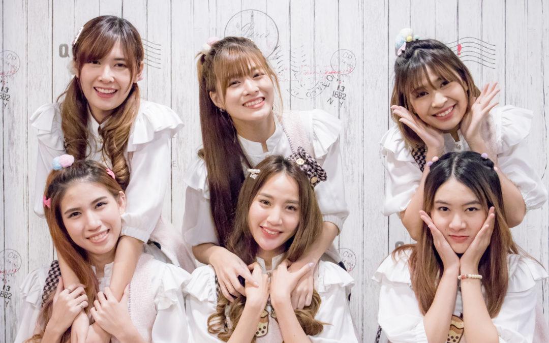 Idol's Life – Sweat16! ความฝัน หยาดเหงื่อ ความสุข ลองคุยกับพวกเธอในวันที่ไอดอลไทยเริ่มชัดเจน