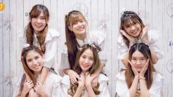 Idol's Life - Sweat16! ความฝัน หยาดเหงื่อ ความสุข ลองคุยกับพวกเธอในวันที่ไอดอลไทยเริ่มชัดเจน