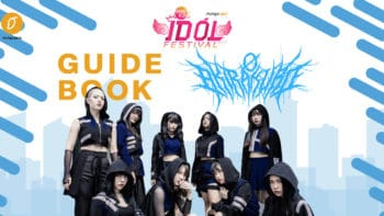 Bangkok Idol Festival: Guide Book [AKIRA-KURØ]