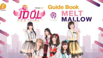 Bangkok Idol Festival: Guide Book [Melt Mallow]