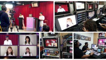 Exclusive : เบื้องหลังการถ่ายทอดสด BNK48 : 9th Single Senbatsu General Election เมื่อโควิด-19 ทำให้ทุกอย่างยากขึ้นหลายเท่า