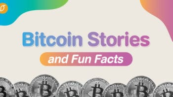 Bitcoin Stories and Fun Facts